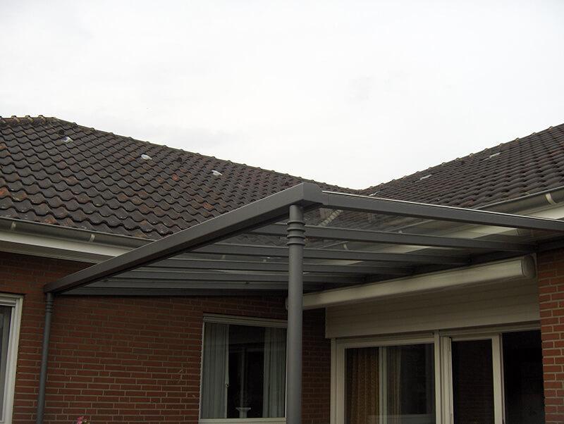 Vordächer & Terrassenüberdachungen